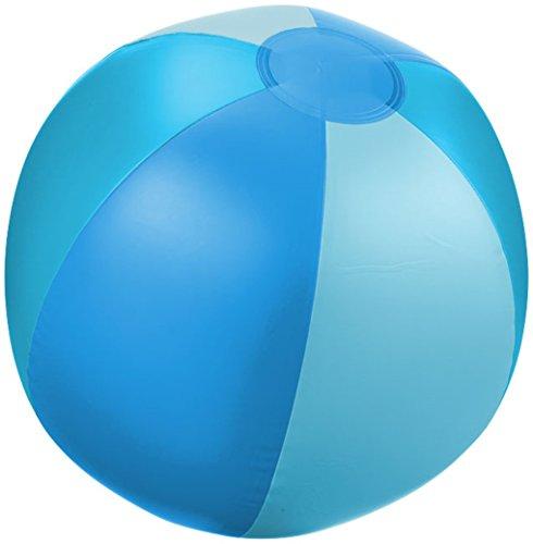 Trias Strandball - Aufblasbarer Strandball Ø ca. 25 cm (blau)