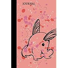 Journal: Dumbo Octopus Bullet Journal