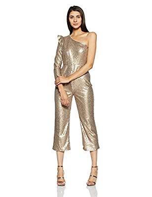 COVER STORY Women's Jumpsuit
