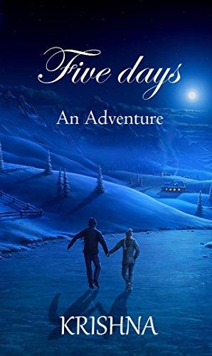 PDF Descargar Five Days: an adventure (A Fantasy Adventure)