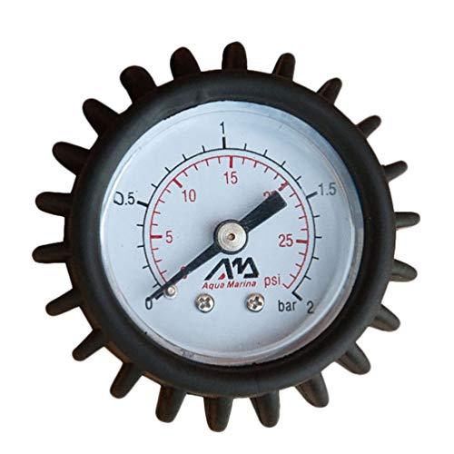 Preisvergleich Produktbild Einfach zu Bedienendes Barometer Regenglas-Luftdruckmessgerät Luftdruckmessgerät für Schlauchboote Gummiboote für Paddelboard