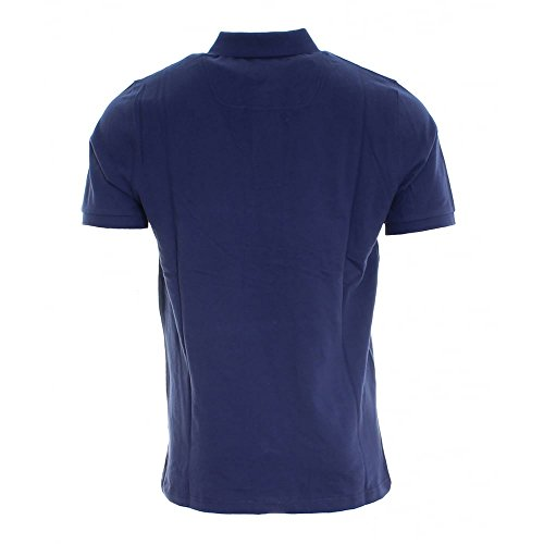 Joules Woody Classic Fit Mens Polo (W) French Navy