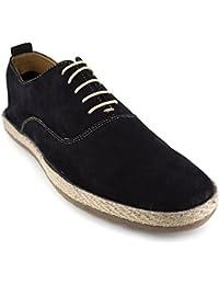 Richelieu J.Bradford Cuero Marron JB-Darius - Color - Marrón, Talla Zapatos - 43