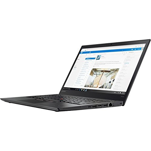 Lenovo 20HF0012US Thinkpad T470S, Intel Core I5-7300U (2,60 GHz, 3 MB) 14.0 1920 x 1080 Multiouch, WI Lenovo Intel Notebooks