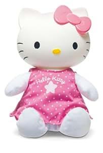 IMC Toys - 310001 - Peluche Interactive - Bonne Nuit - Kitty