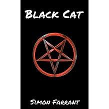 Black Cat (Short Stories Book 1)