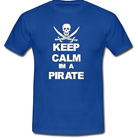 Katoli Enterprise - Camiseta - para hombre