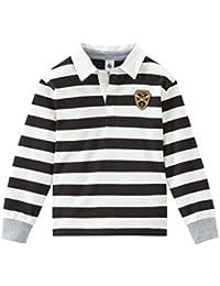 Petit Bateau Jungen Poloshirt