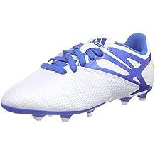 cheap for discount 0ca96 986e7 adidas Messi 15.3 FG AG J - Botas para niño