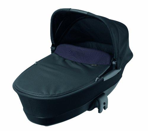 Maxi-Cosi faltbarer und tragbarer Aufsatz für Kinderwagen (türkis)
