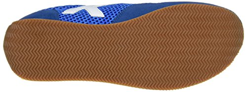 Kelme Damen Passion Mesh Sneaker Blau (Royal)