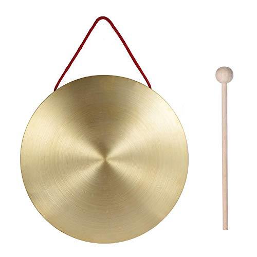 MagajglgE - Gong de Mano 15 cm