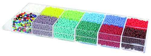 coffret-12-cases-perles-rocailles-25mm-opaques-couleurs-variees