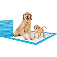 Mumoo Bear Pet Pee Pads Disposable, 60 X 60cm, 40Pcs