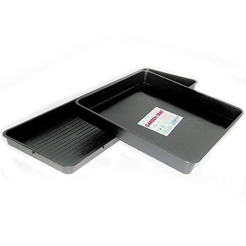 Table de Récupération - 120x55x5 cm 28L- Garland, plateau, soucoupe