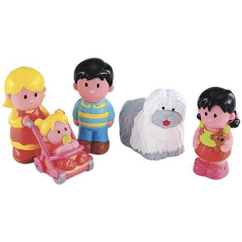 Image of ELC HappyLand Happy Family