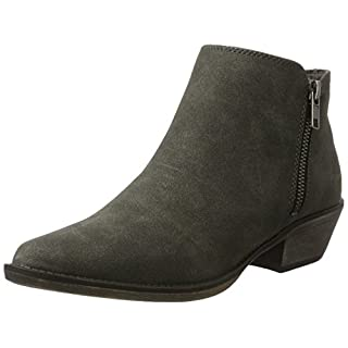 Rocket Dog Women's Akron Chelsea Boots, Grey (Charcoal), 7 UK 40 EU
