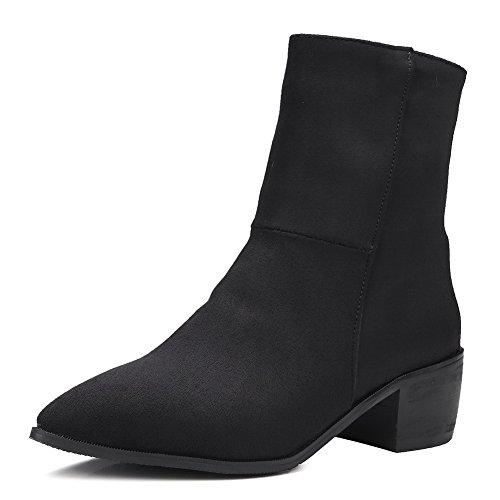adeesu-damen-chukka-boots-schwarz-schwarz-grosse-40