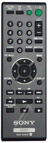 Sony Universalfernbedienung für Sony-DVD-Player