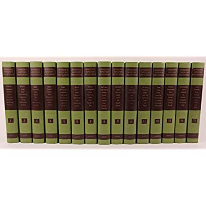 Spurgeon's Expository Encyclopedia