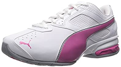 Cross Da 6 Scarpa Trainer Puma Fm Bianco Wn's Tazon Donna qPwfwpd5