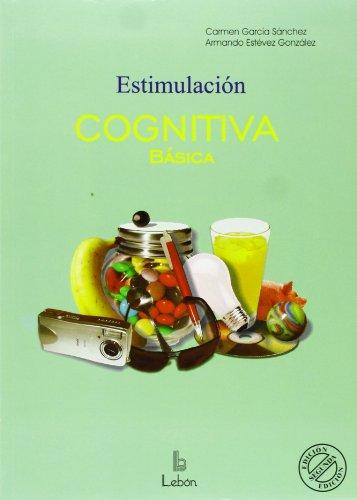 Estimulación cognitiva básica (Útiles para la rehabilitación)