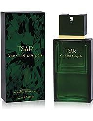 Van Cleef & Arpels Tsar Eau de toilette en flacon vaporisateur pour homme, 100ml