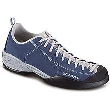 Scarpa Mojito Scarpe avvicinamento dress blue