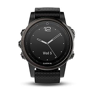 Garmin Fenix 5S Sportinis Laikrodis