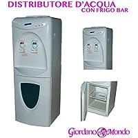 PROFESSIONALE Profesional dispensador Agua fría y Caliente dispensador Agua Columna Desde EL Suelo con Mini Nevera