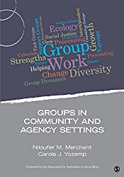 Groups in Community and Agency Settings (Group Work Practice Kit)