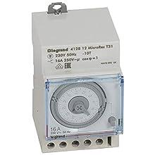 Legrand 4 128 12 interruttore automatico