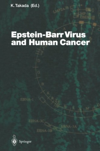 Epstein-Barr Virus and Human Cancer (Current Topics in Microbiology and Immunology) (2001-05-22) par unknown