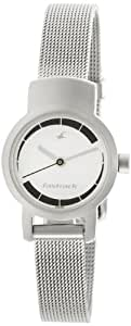 Fastrack Upgrade-Core Analog White Dial Women's Watch-NK2298SM01