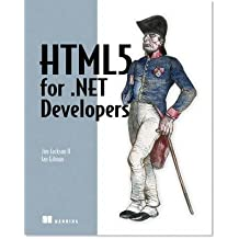 [(HTML5 for NET Developers: Single Page Web Apps, JavaScript, and Semantic Markup )] [Author: Jim Jackson] [Jan-2013]