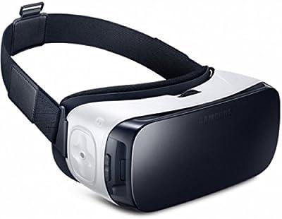 Samsung Gear VR–SM de r322–Gafas de realidad virtual, SM de r322nzwaato