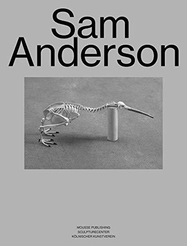 Sam Anderson