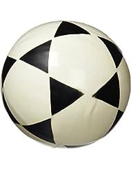 Softee Equipment 0010163 Pelota Futbol, Blanco, S