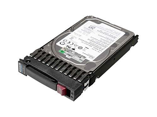 IPC-Computer Server Festplatte HDD 1TB (2,5 Zoll / 6,4 cm) SAS III (12 Gb/s) MDL SPS 7.2K inkl. Hot-Plug für Hewlett Packard ProLiant DL585 G2 - Dl585 G2 Server