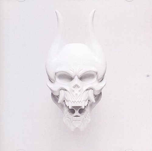 Trivium: Silence In The Snow (Audio CD)