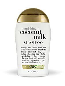 OGX Coconut Milk Shampoo 88.7 ml