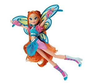 SMOBY Winx - Bambola Sophix Bloom