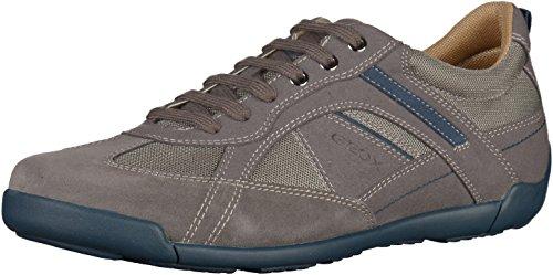 Geox Shoes O Summer Cart Gris (gris)