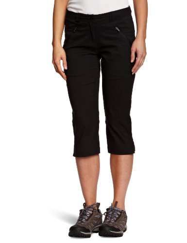 Craghoppers Womens Kiwi Pro Stretch Crops