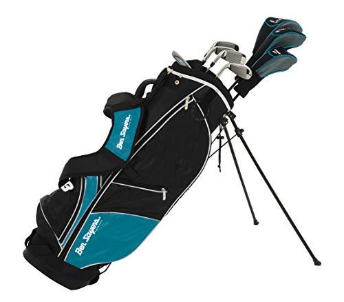 Ben Sayers M8 Ensemble de Golf Mixte Turquoise