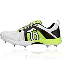 Kookaburra 2018 Kcs 2000 Spike, Zapatillas de Cricket Unisex Adulto