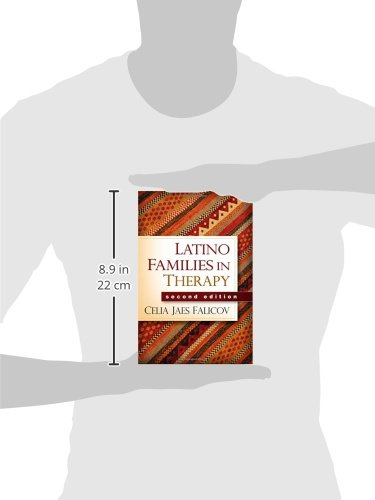 Latino Families in Therapy (Guilford Family Therapy Series)