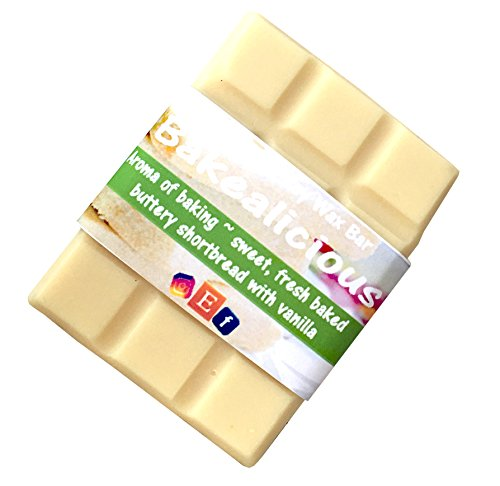 Mantequilla de soja cera se derrite Bar ~ muy ~ vela perfumada Cera Melt (precio: €)