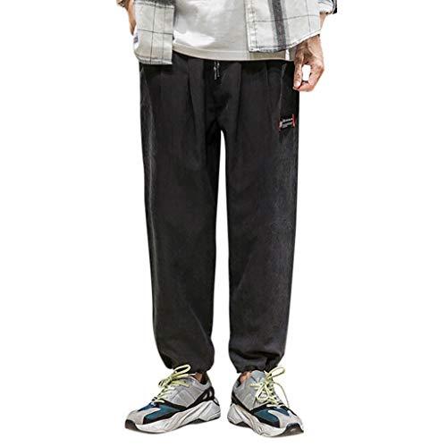 Obestseller Herren Jogging Hose Jogger Streetwear Sporthose Modell