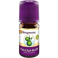 Bergamotte Bio Oel, 5 ml preisvergleich bei billige-tabletten.eu
